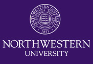 Northwestern balloon creations